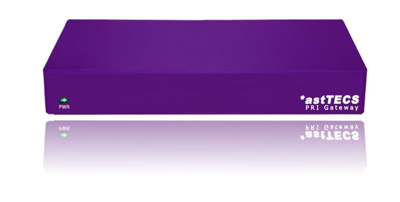 astPG PRI Gateway