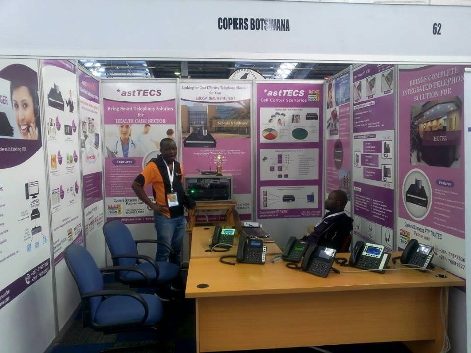 International Trade Fair, Botswana