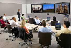 Cost effective Corporate HD Video Conferencing System