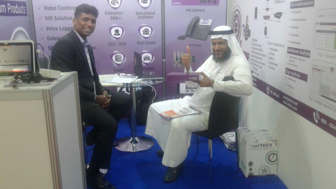 Gitex Dubai 2017