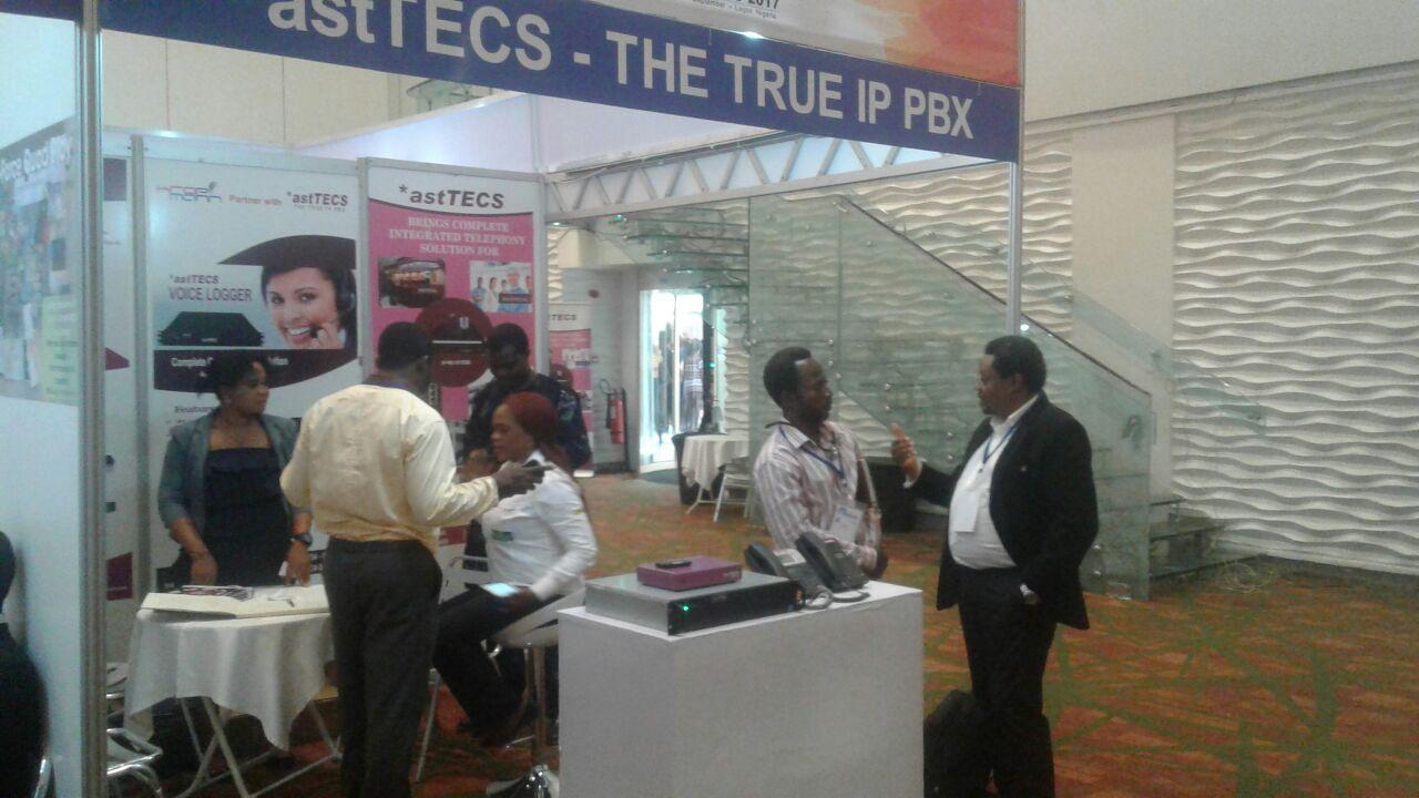 Indo Africa ICT Expo