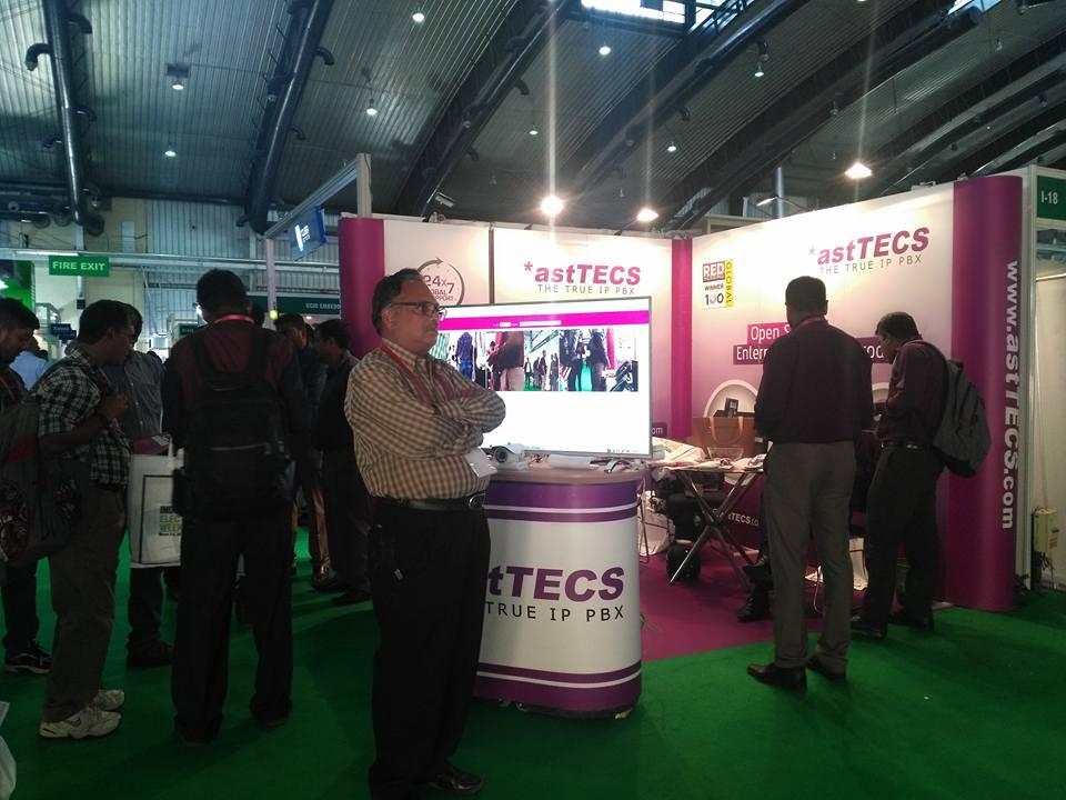 India Electronic Week