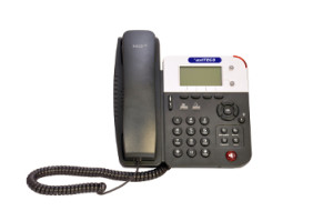 astTECS IP Phone